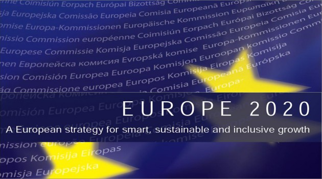 Strategia Europa 2020: Che cos'è