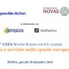 """Winter School 2014 """"Potere e servizio nello spazio europeo"""" – Roma, 18 dicembre – Call for papers"""