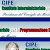 Fondi strutturali 2014-2020: il Cipe approva il cofinanziamento