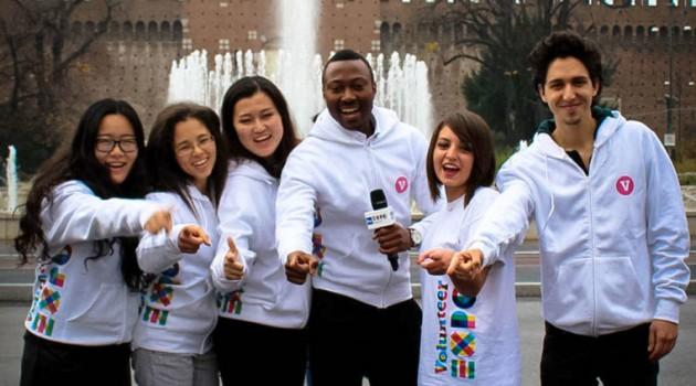 Servizio Civile Nazionale: 140 volontari per Expo 2015