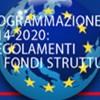 La nuova programmazione dei fondi strutturali 2014-2020
