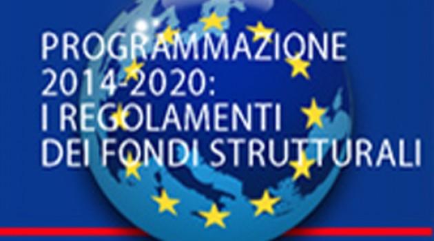 Italia-Ue, accordo di partenariato sui fondi strutturali 2014-2020
