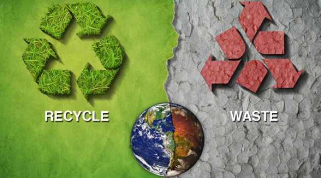 H2020: 58 milioni per iniziative innovative nella gestione dei rifiuti