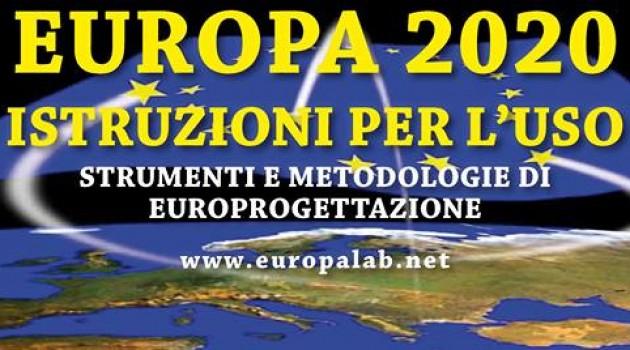 Europa 2020: istruzioni per l'uso. Calendario XII edizione