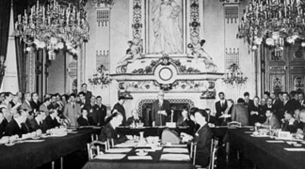 L'influenza della Politica estera nel processo d'integrazione europea