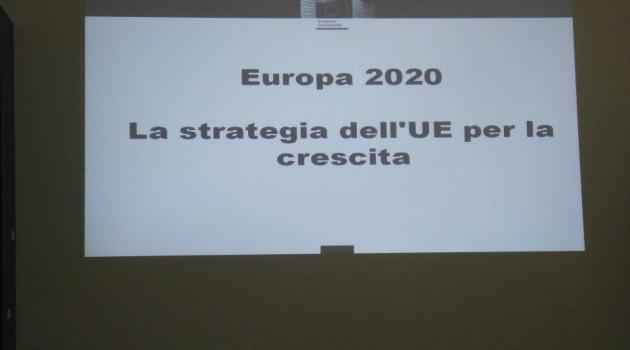 Europa 2020: istruzioni per l'uso
