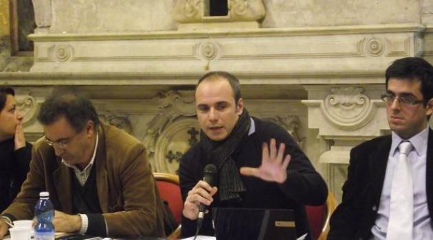 Rapporto SRM 2012 sulle relazioni economiche tra Italia e Mediterraneo