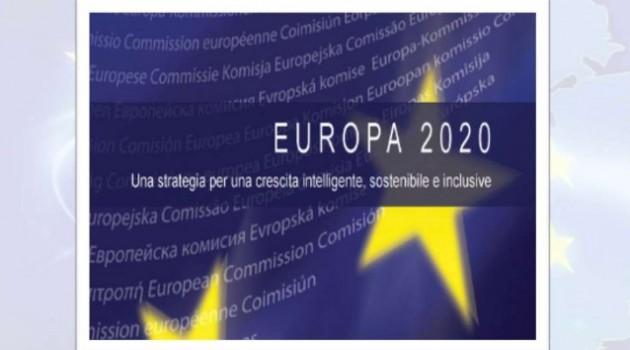 La strategia Europa 2020 in Italia: Analisi economica approfondita del 2016