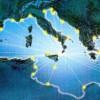 La  strategia dell'Unione Europea nell'area del Mediterraneo