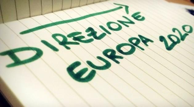Europa 2020: verso la revisione a metà percorso