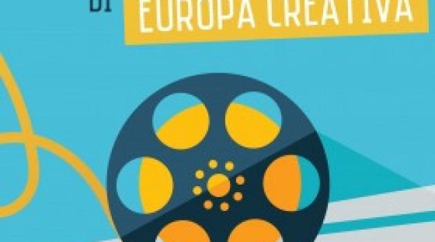 Creative Europe sottoprogramma Media: Infoday 16 dicembre a Matera