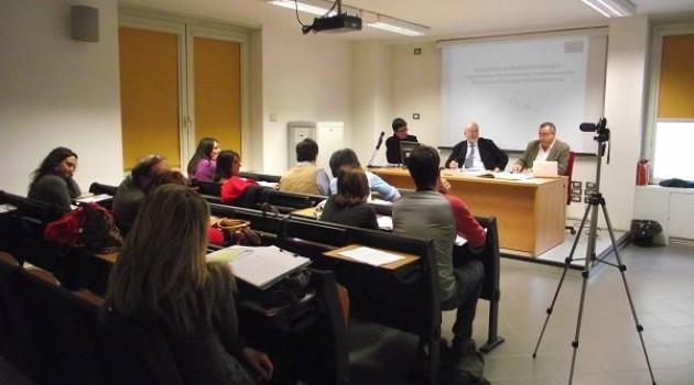 Strategie Euromediterranee: Cooperazione, Decentramento, Sussidiarietà