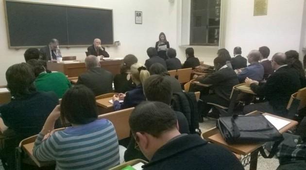 """WINTER SCHOOL """"POTERE E SERVIZIO NELLO SPAZIO EUROPEO"""" – Sintesi Workshop – Panel Economia e Società"""