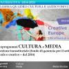 Creative Europe, il nuovo programma europeo per la Cultura