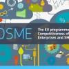 COSME 2014-2020 – Il programma europeo per la competitività delle PMI