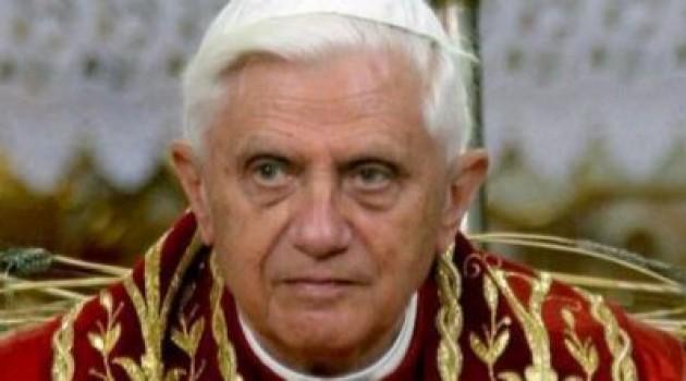 Benedetto XVI, l'Europa, la Turchia…