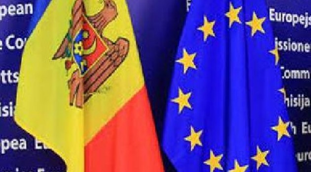 EU congratulates Moldova on Independence Day: profound changes in the past years