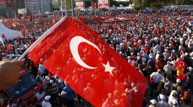 Abbiamo perso la Turchia