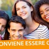 """Campania, parte il bando """"Benessere Giovani"""""""