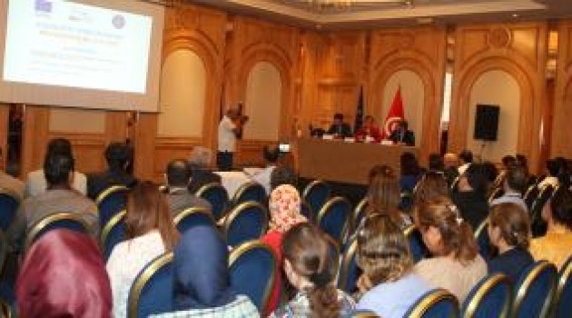 Tunisia: success of the information event on the ENI CBC Med Programme