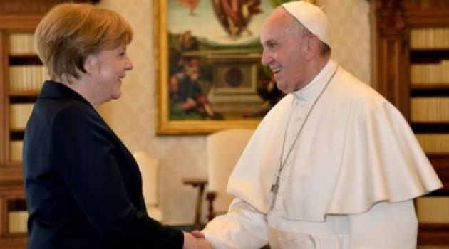 """Aggiornare l'idea di Europa per """"un nuovo umanesimo"""""""