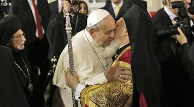 La Chiesa e il possibile ingresso della Turchia nell'UE