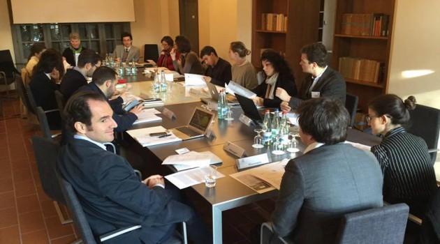 Il Manifesto di Roma: proposta delle giovani generazioni
