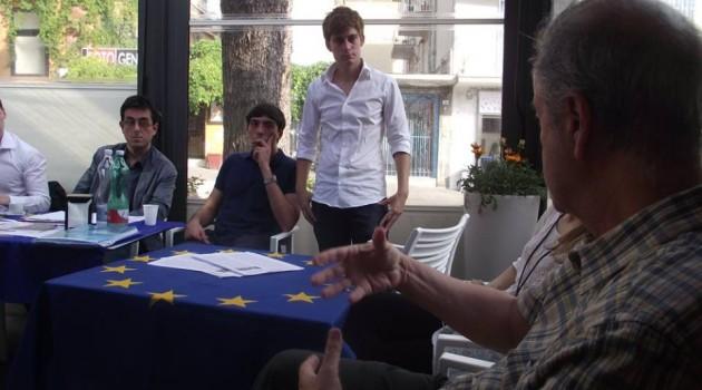 Caffè Europeo su Difesa e Sicurezza Comune