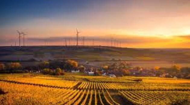 PSR Lazio: Sostegno alla produttività e sostenibilità dell'agricoltura