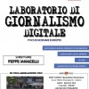 LABORATORIO DI GIORNALISMO DIGITALE – Focus Scenari Europei