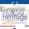 2018 Anno europeo del patrimonio culturale