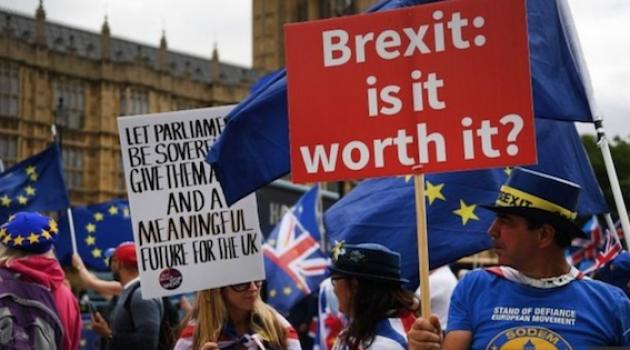 Brexit a una svolta: ecco i passaggi più delicati per l'economia