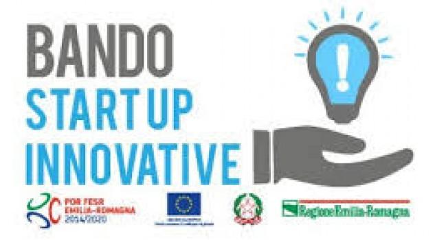 Emilia Romagna – Sostegno allo sviluppo di start up innovative
