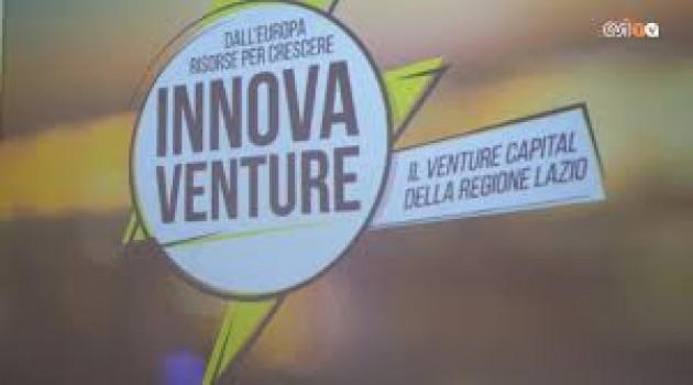 Innova Venture: il fondo della Regione Lazio per start up e Pmi