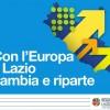 FSE Lazio: Progetti integrati di formazione inclusione sociale