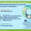 Accordi per l'Innovazione: Sostegno agli investimenti in ricerca e sviluppo