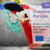 Creative Europe Media: Opportunità per la promozione delle opere europee online dalla call EACEA 30/2018