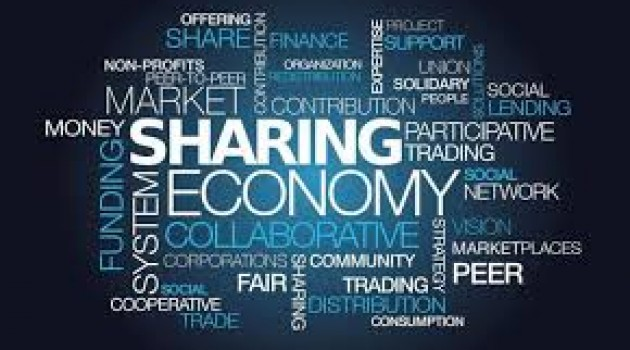 Sharing Economy: le opportunità dell'economia collaborativa nell'era digitale