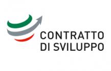 Contratto di Sviluppo: sostegno agli investimenti nel settore industriale, turistico e ambientale