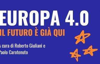 Tradizioni e Territorio nell'Europa 4.0