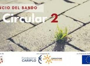 Sostenibilità e cambiamenti climatici: il Bando B Circular