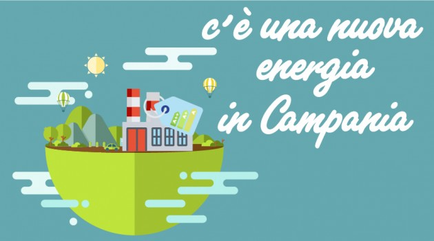 Campania: contributi per l'efficientamento energetico