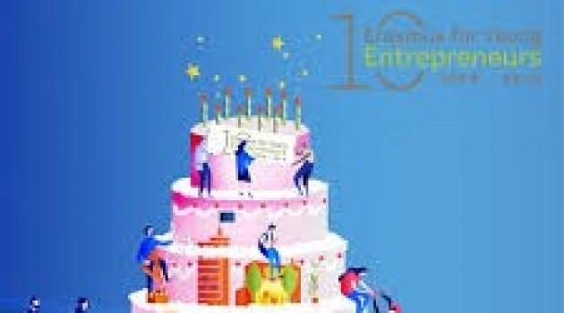 L'Erasmus per giovani imprenditori compie 10 anni