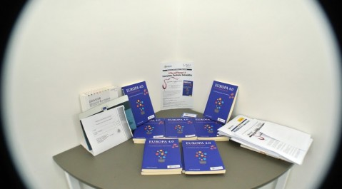 Europa 4.0: leggere e raccogliere le sfide di un futuro che è già qui
