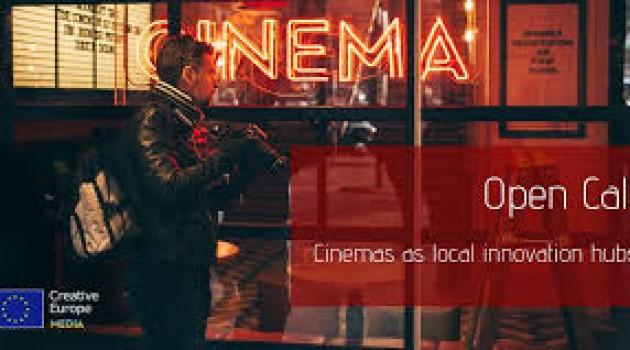 Promozione della cultura cinematografica e audiovisiva: il bando della Regione Lazio