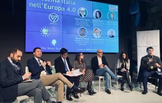 Il Sistema Italia nell'Europa 4.0