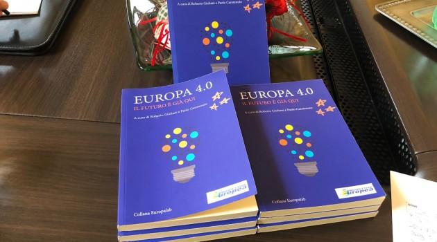 Fare Sistema nell'Europa 4.0