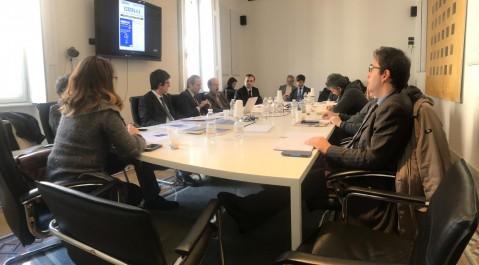 Europa 4.0 – le nuove dinamiche competitive dal locale al globale