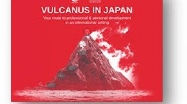 Vulcanus in Japan: opportunità per studenti di facoltà scientifiche e tecnologiche
