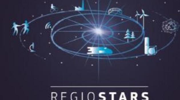 Regiostars: il  premio europeo per le eccellenze nello sviluppo locale